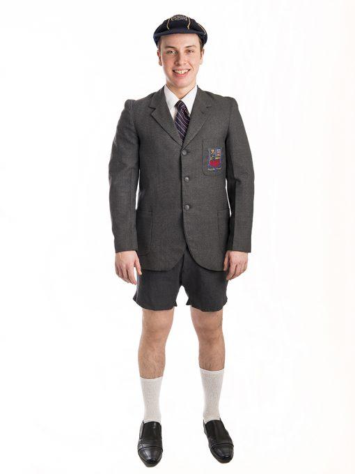 Schoolboy Uniform