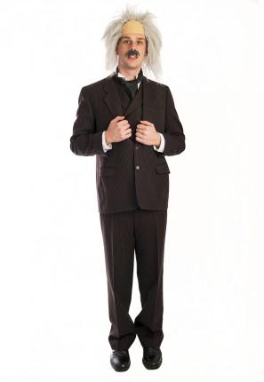 Mad Scientist Professor Costume