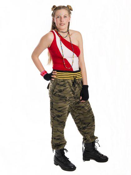 90s Popstar Costume