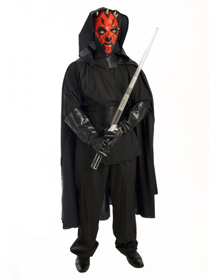 Star Wars Sith Costume