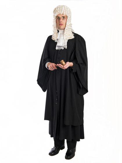 Judges Robe