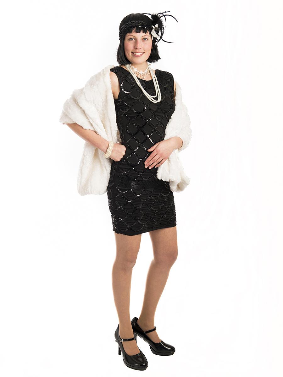 Classy Cabaret Ladies Costume Creative Costumes