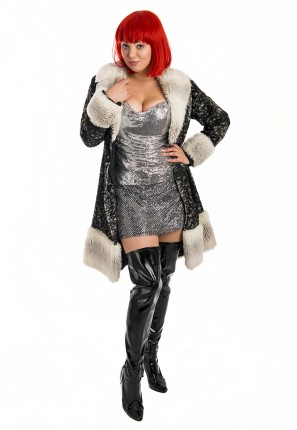Pimps and Prostitute Costume
