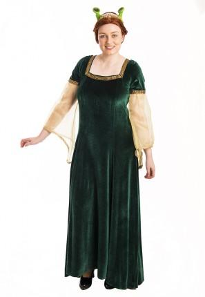 Shrek Princess Fiona