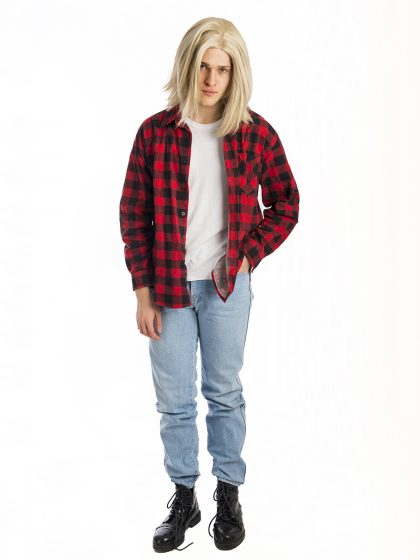 Nirvana 90's Rocker