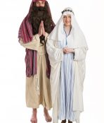 Biblical Nativity Costume