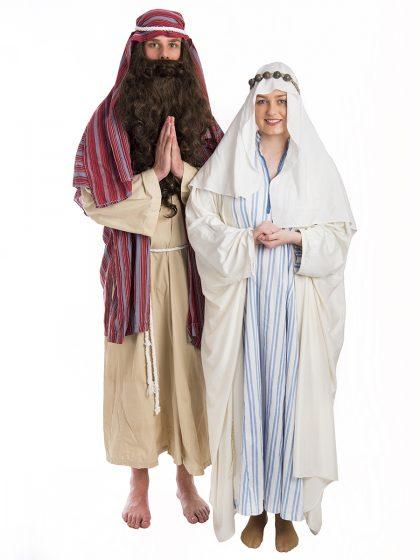 Biblical Nativity Costume