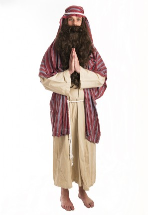 Nativity Joseph Mens Costume
