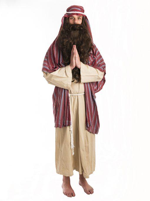Nativity Joseph Mens Costume