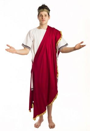 Julius Caesar Roman Toga