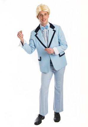 Wedding Singer suit