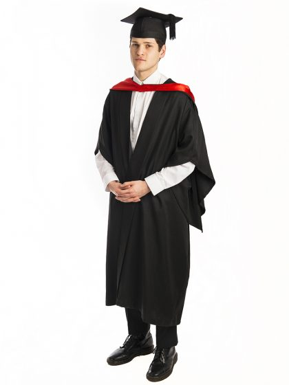 Academic Gown HIre