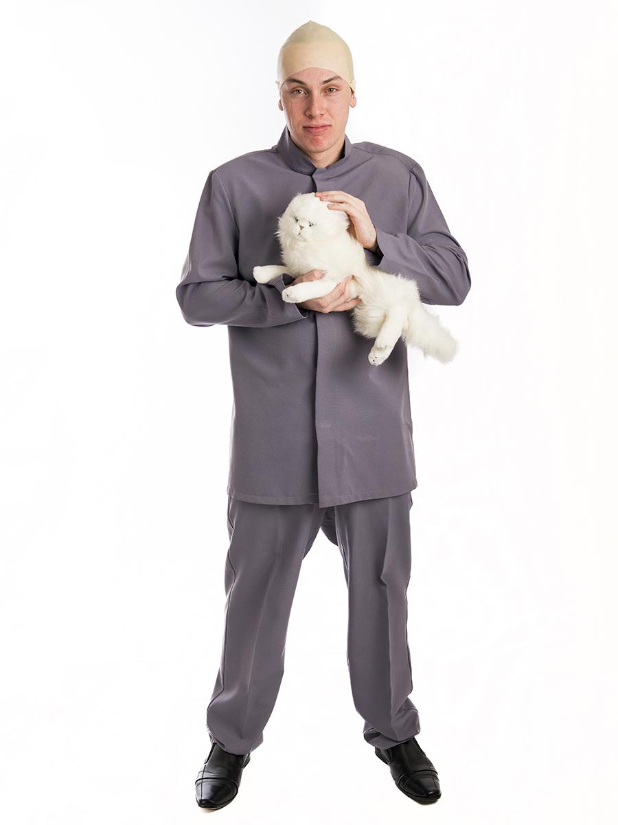 Dr no costumecreative costumes - James bond costume ...