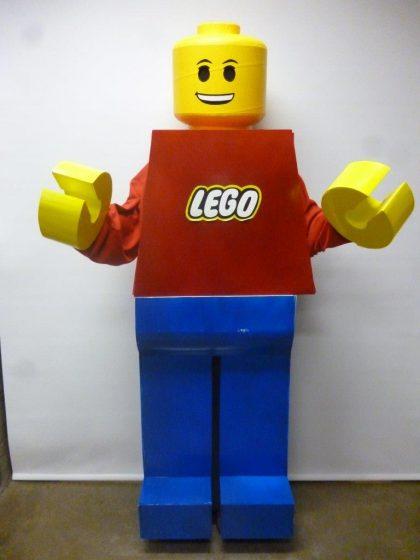 legoman costume