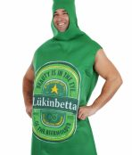 german beer costume