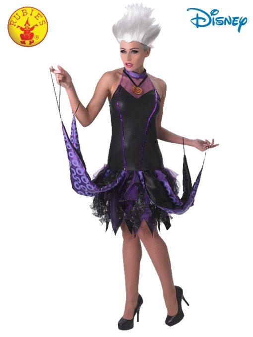 Ursula disney costume adult