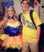Up couple costumes