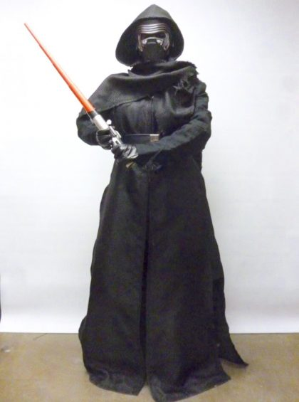 Star Wars The Force Awakens Costume