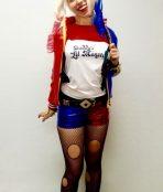 Gotham Harley Quinn