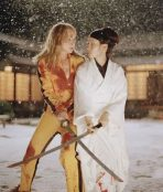 Kill Bill battles