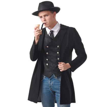 dapper gentleman costume