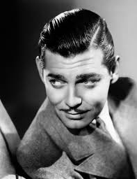 clark Gable costume