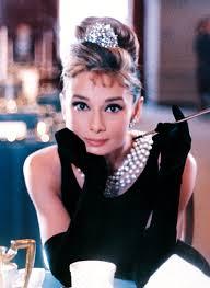 ausrey Hepburn costume