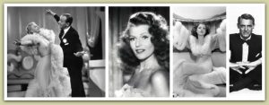vintage hollywood glamour
