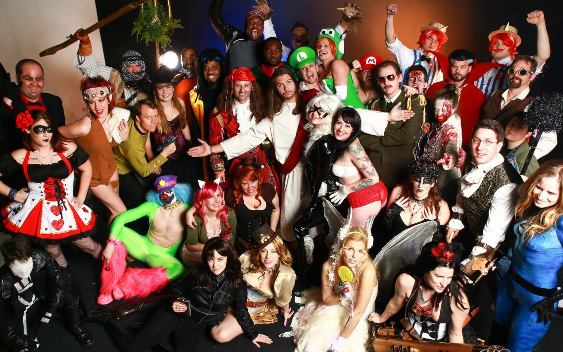 Image result for costume party