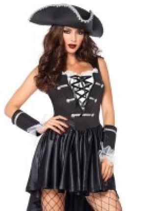 pirate female costume