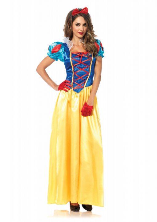 leg avenue snow white