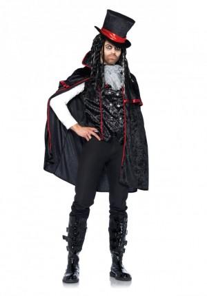 leg avenue vampire costume