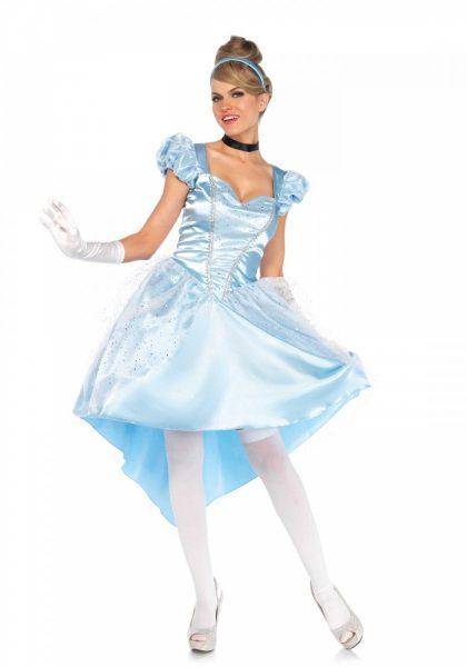 cinderella leg avenue costume