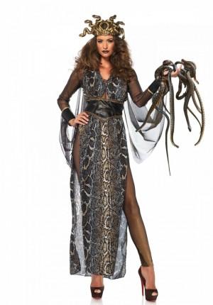 leg aveneue medusa costume