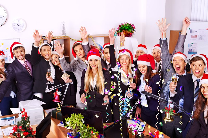 Office Christmas Party Ideas Melbourne Part - 48: It Is The Holiday Season Again, A Time For Good Cheer, Good Food U2013 And Lots  Of Holiday Parties. While A Standard Holiday Party With Friends Can Be A  Lot Of ...