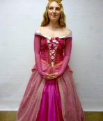 Aroura Disney Princess Cosplay