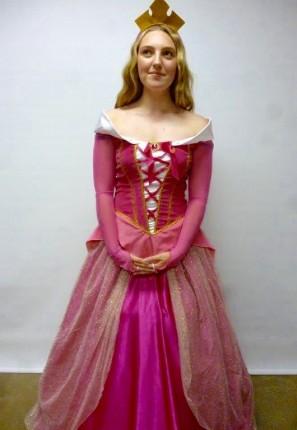 Aroura Disney Princess Cosplay