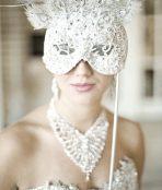 Xmas masquerade