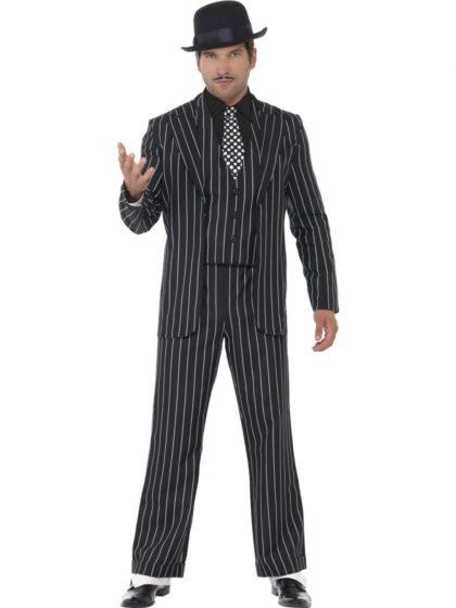 Vintage Gangster costume