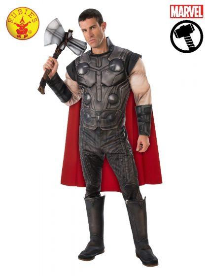 Thor adult costume
