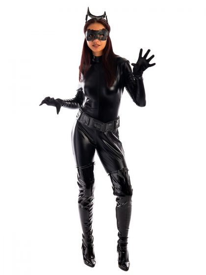 cat woman selina kyle