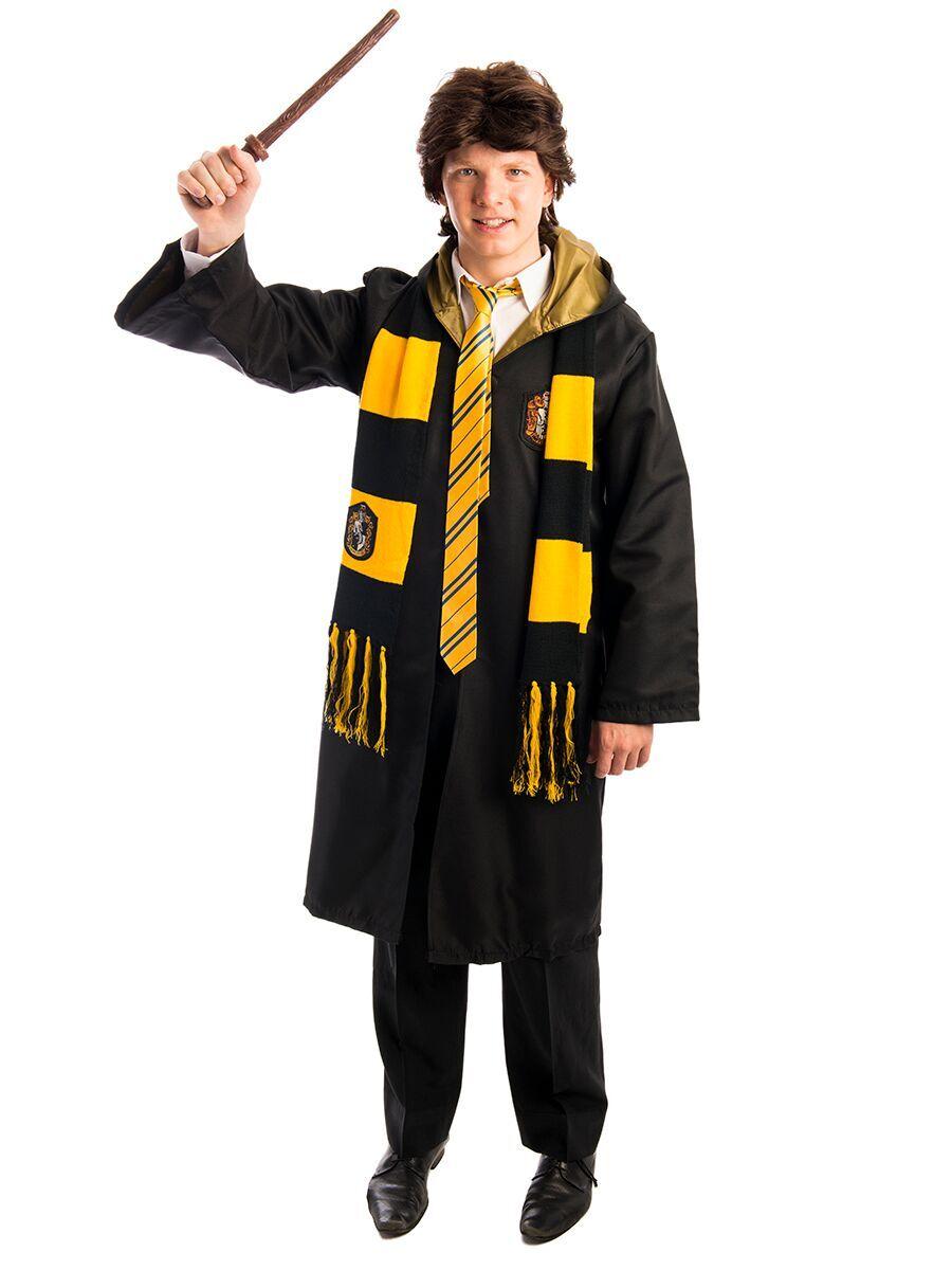 Cedric Diggory Hufflepuff Costume Creative Costumes