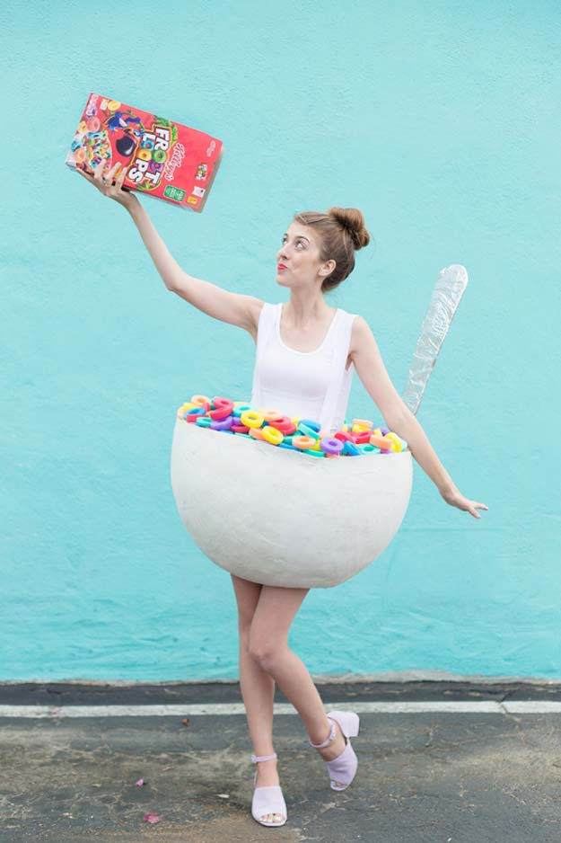 5 reasons dressing up in costume rocks creative costumes crazy cereal solutioingenieria Choice Image