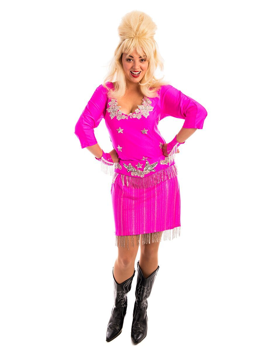 Dolly Parton Costume