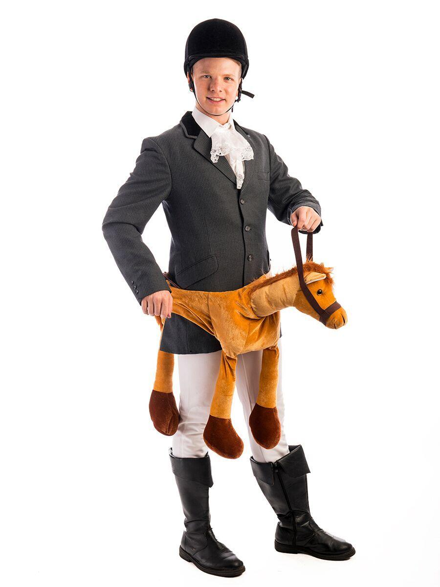 Equestrian Horse Rider Costume