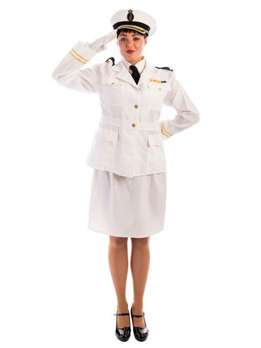 first officer sailor