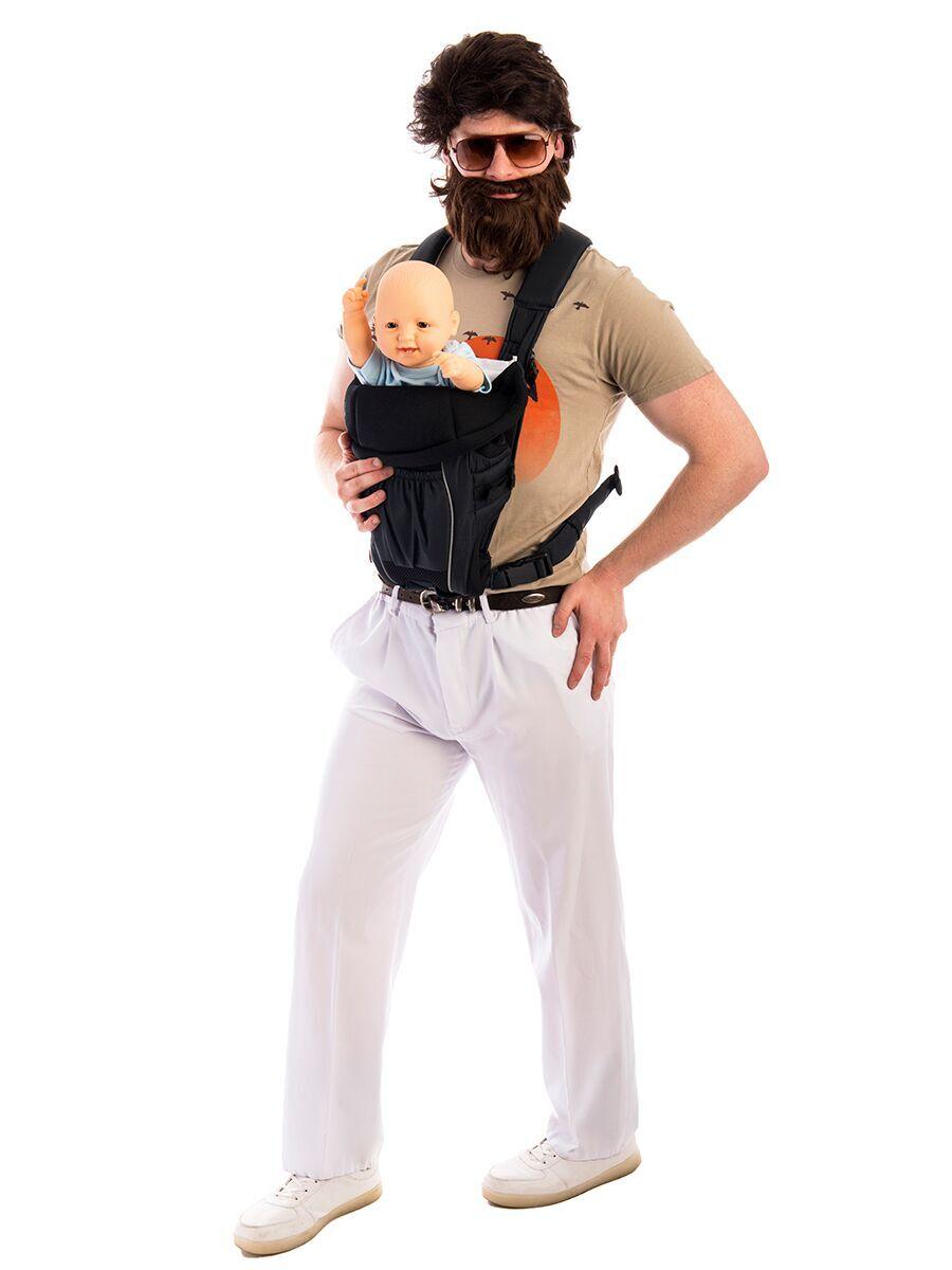 alan hangover costume creative costumes