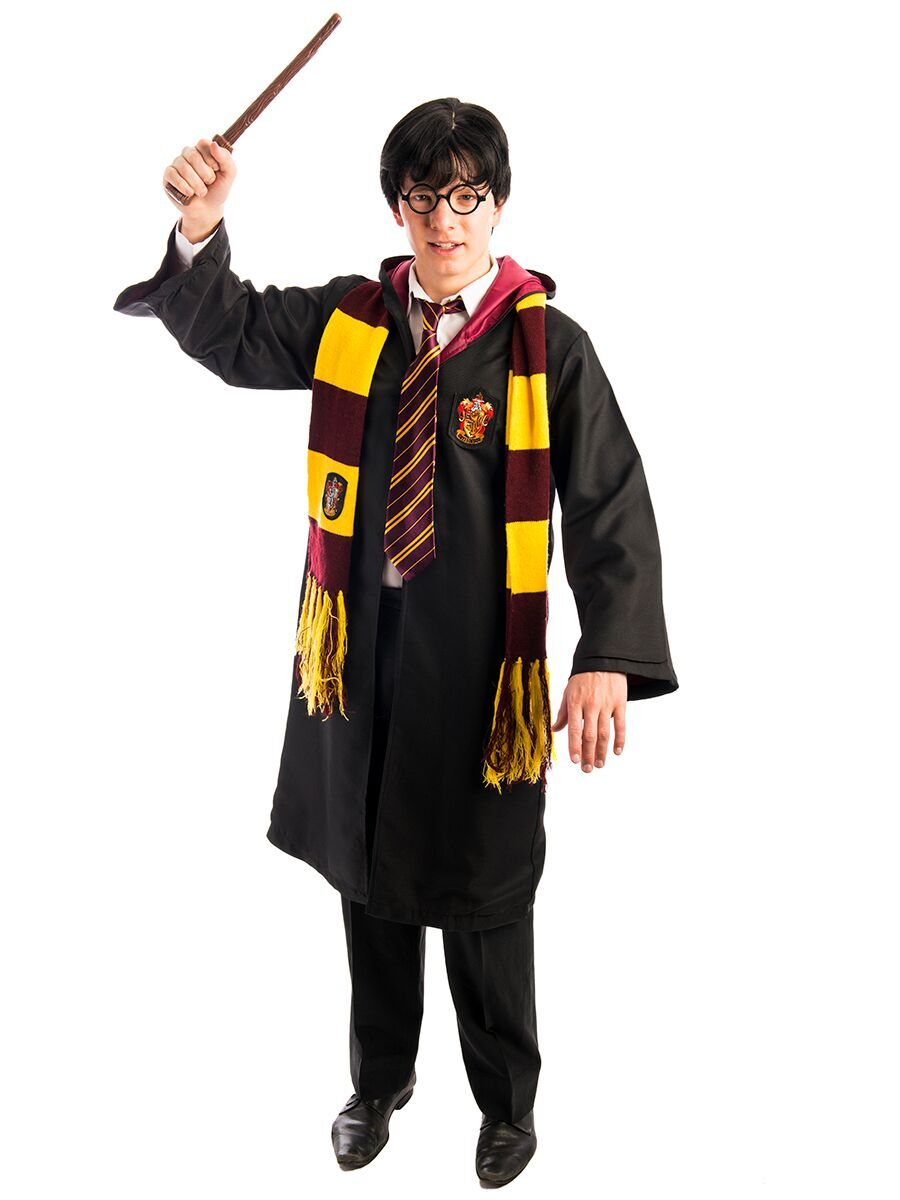 Harry potter costume creative costumes