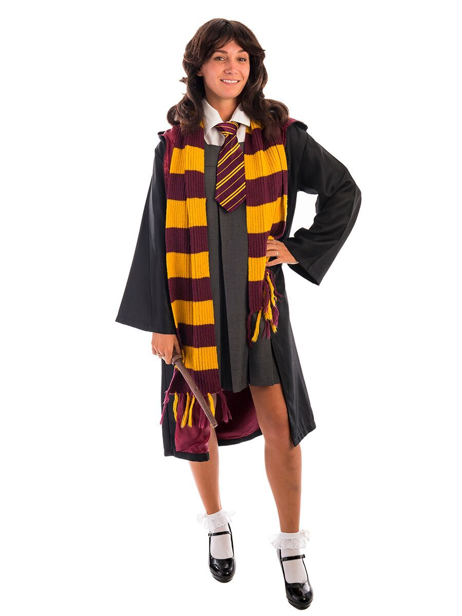 Hermione Granger Costume Creative Costumes