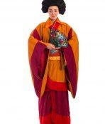 kimono geisha